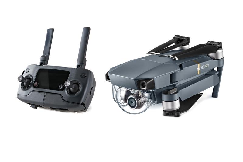 Vente drone