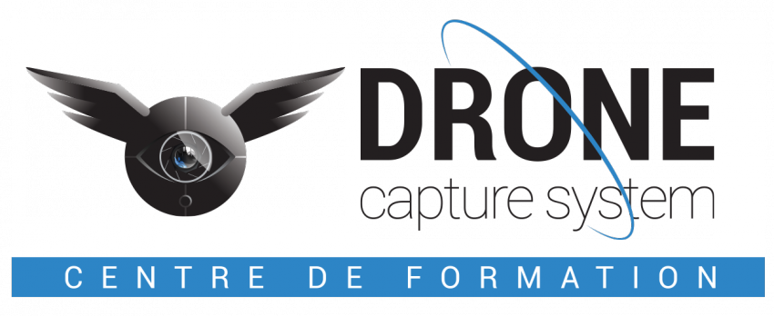 Drone Capture System - Centre de formation drone